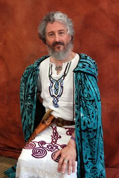 Isaac Bonewits Biography (founder of ADF Druidry)