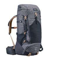 Plecak Trekkingowy Trek 500 50 10 L Meski Trekking Rucksack Hiking Backpack Backpacks