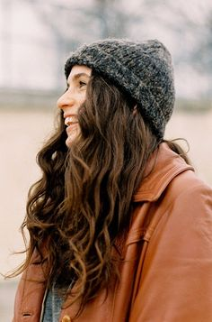 exPress-o: Winter Trend: Hats on or off?