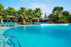 ClubHotel Riu Funana - Cape Verde