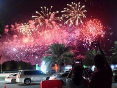 Grand canalAbu Dhabi Fireworks, Concert, Concerts