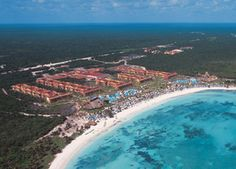 barcelo beach riviera - Google Search