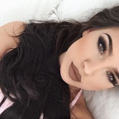 Marvelous 73 Matte Makeup Ideas That You Must Try https://www.fashiotopia.com/2017/05/22/73-matte-makeup-ideas-must-try/ Do not purchase a dress in the hope you will drop some weight. It's possible for you to put this all around the body for a body mask if you want.