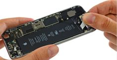 Battery-in-Apple-iPhone