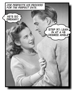 The best devious dating plans