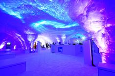 Our amazing Ice Cave
