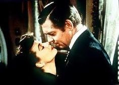 Frankly my dear, I don't give a damn!                                         Gone With the Wind