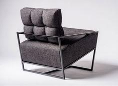 NOMOTO chair by STUDIOFECHNER