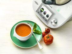 Mixen mit dem Thermomix ® TM5.