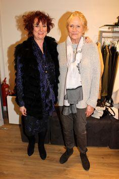 Cocaranti | Fashion Show Guests