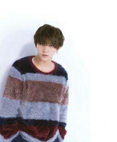 Love you, babe. Ryosuke Yamada, Music Power, Love You Babe, Japanese Men, Lil Baby, My Memory, Yuri, Boy Groups, Beautiful Men