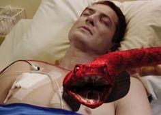 Sean Renard - GRIMM Season 4 Ep.1