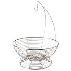 Threshold™ Matte Finish Fruit Basket : Target