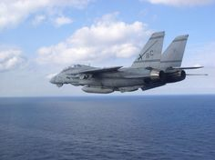 F14B from VF-32