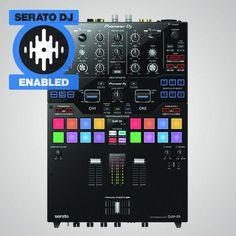 Announcing: Pioneer DJM-S9   Blog   Serato.com
