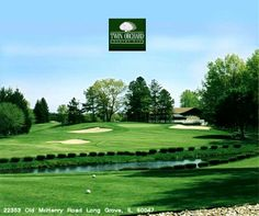 Twin Orchard Country Club