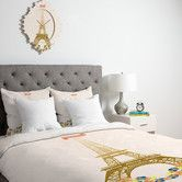 @ihaveyourpoptar Found it at Wayfair - Jennifer Hill Duvet Cover Collection