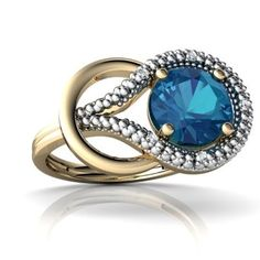 Jewels For Me Alexandrite Love Knot Ring White Gold Lab Created Round Love Knot Ring, Topaz Jewelry, Jewellery, Unusual Rings, Diamond Solitaire Rings, Garnet Rings, London Blue Topaz, Artisan Jewelry, Jewelry Accessories