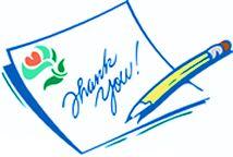 Thank You - Children's Sermons from Sermons4Kids.com