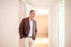 EDITO // Charlotte Ortholary avec Kamel Daoud pour Les Inrocks #art #creative #photography #interview #kameldaoud
