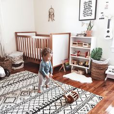 "870 Likes, 41 Comments - mikenzi jones (@mikenzijones) on Instagram: ""A little sunshine and curls. #morningscenes #brimfulshop #nursery"""