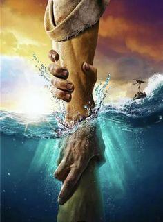 Images Du Christ, Pictures Of Jesus Christ, Bible Pictures, God Pictures, Image Jesus, Afrique Art, Jesus Wallpaper, Wallpaper Art, Jesus Painting
