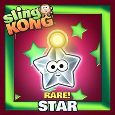 I GOT THE STAR!!!
