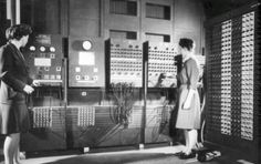 Female computers of world war 2