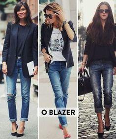 Os básicos do estilo francês