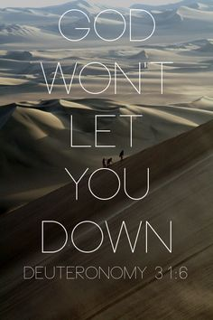 spiritualinspiration: Be strong and courageous. Do not be...