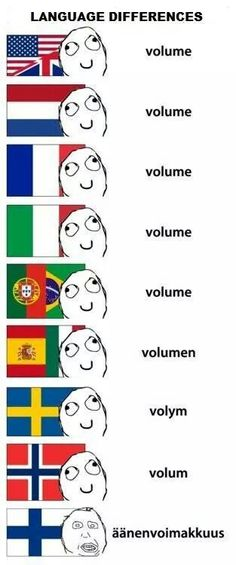 Engrish Funny: Oh Finland, Yöüürre So Crääzy Funny Quotes, Funny Memes, Hilarious, Learn Finnish, Finnish Words, Finnish Language, Fandoms, Funny Comics, Laugh Out Loud