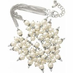 Brighton: Pearl-icious Necklace        From the Pearl-Icious Collection $108.00