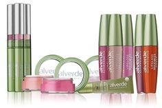 alverde spring products