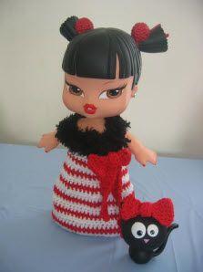 Large Bratz Doll - pp4b07f12f.jpg