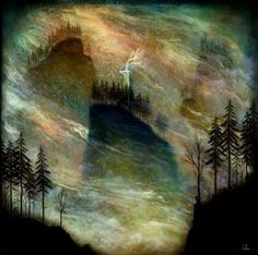 © Andy Kehoe