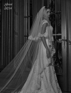 Grossi (08014) Sold Exclusively at Bridal Room in Pretoria & Johannesburg. Book your appointment today.