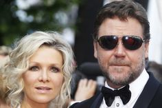 Russell Crowe Separates From Wife: Media