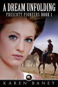 Prescott Pioneers Series #1Christian Historical Romance set in the Arizona Territory in 1863. The promise of a new life and a chance to start over…Hannah Anderson had the life she always wanted...