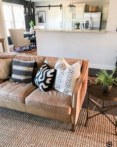 "3,588 Likes, 37 Comments - Sandi + Shalia (@thespoiledhome) on Instagram: ""I found the perfect barstools! If you're wondering what happened to my last ones, or the ones…"""