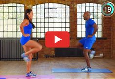 This HIIT plan works your entire body in just 7 minutes—no equipment required. http://greatist.com/move/total-body-hiit-workout