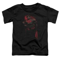 Superman: Red Son Toddler T-Shirt