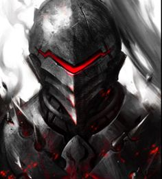 Fate/Zero The Black Knight
