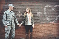 What It's Like Dating A Military Man (:Tap The LINK NOW:) We provide the best essential unique equipment and gear for active duty American patriotic military branches, well strategic selected.We love tactical American gear Military Couple Pictures, Teen Couple Pictures, Military Couples, Boyfriend Pictures, Military Men, Military Love Quotes, Marine Boyfriend, Air Force Girlfriend, Marines Girlfriend
