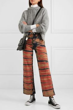 Lucy Williams X Missoma Fashion Me Now, Dope Fashion, Womens Fashion, Swag Fashion, Fashion Pants, Grunge, My Style, Dope Style, Style