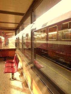 wachtkamer station Lokeren