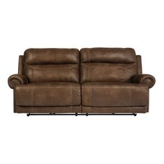 "Found it at Joss & Main - Nathalie 91"" Recliner Sofa"