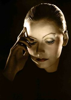 Happy Birthday Greta Garbo!  September 18, 1905 - April 15, 1990
