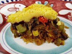 Vegan, Glutten Free Sante Fe Spaghetti Squash Casserole... We have yet to see if it's successful but it was fairly easy! Just a little time consuming.