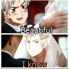 I see Prussia doing this.