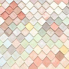 Sugarhouse Studios #facade #colourpallete #pastels
